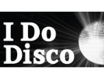 I Do Disco Logo