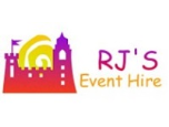RJS Event Hire Logo