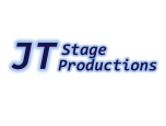 JT Stage Productions Logo