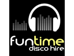 Fun Time Fountain Hire Logo