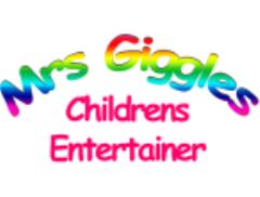 Mrs Giggles Logo