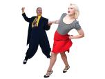 All Your Dance Needs Ltd Logo