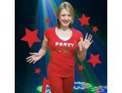 Everybody Party Logo