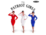 The Patriot Girls Logo