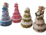 Luxury Present Cakes Logo