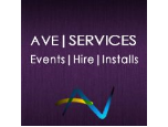 AVE Services Logo