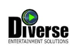 Diverse Entertainment Solutions Logo
