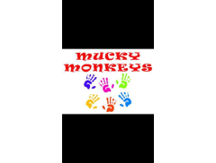 Mucky Monkeys 2 Logo