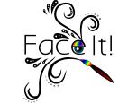 Face It! Logo