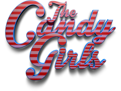 The Candy Girls Logo