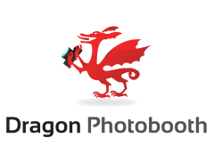 Dragon Photobooth Logo