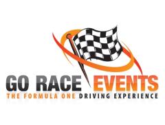 Go Race Events Ltd Logo