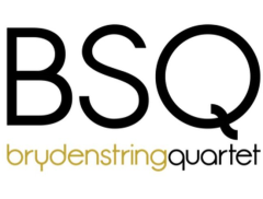 Bryden String Quartet Logo