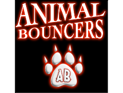 Animal Bouncers Logo