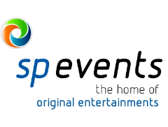 SP Events Logo