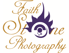 Faith Stone Photography Logo