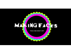 Making Faces Logo