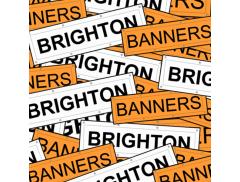 Brighton Banners Logo