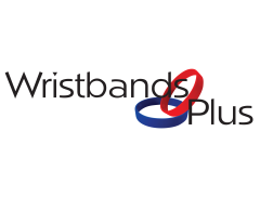 Wristbands Plus Logo