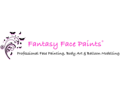 Fantasy Face Paints Logo