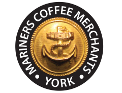 Mariners Coffee Merchants Logo