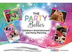 The Party Belles Logo
