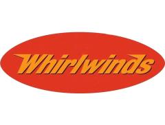 Whirlwinds Logo