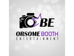 Orsome Booth Ent. Logo