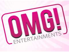OMG! Entertainments Logo