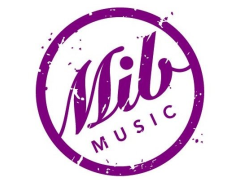 MIB Music Ltd Logo