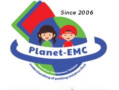 Eden Mobile Creche Logo