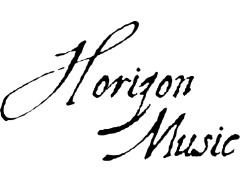 Horizon Music UK Logo