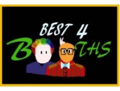 Best4Booths Logo