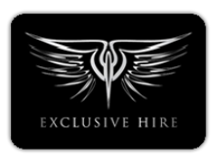 Exclusive Hire Limos Logo