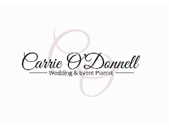 Carrie - Event Pianist Logo