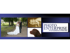 Photoenterprise Logo