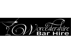 Worcestershire Bar Hire Logo