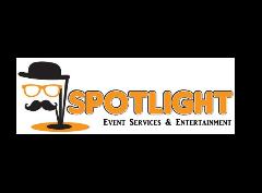 Spotlight Event Photo Booth Logo