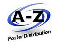 A-Z Poster Distribution Ltd Logo