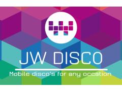 JW Disco Logo