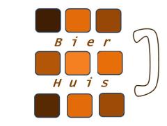 Bier Huis Logo