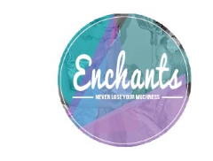 Enchants Adventures Logo