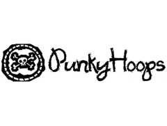 Punkyhoops Logo