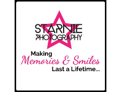 Starnie Photography Logo