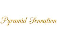 Pyramid Sensation Logo