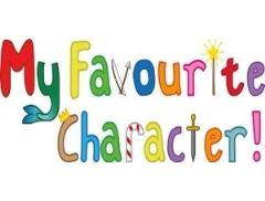 My Favourite Character Logo