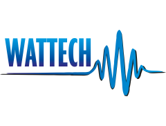 Wattech Ltd Logo