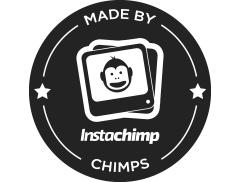 Instachimp Logo