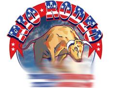 Rio Rodeo Logo