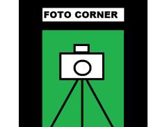 Foto Corner Logo